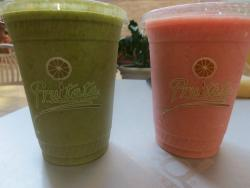 Fruitata Organic Juice & Smoothies