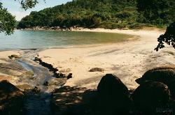Praia Triste
