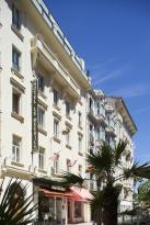 ホテル ル モーリス ニース