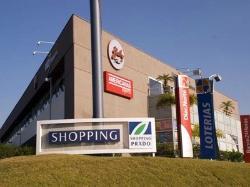 Shopping Prado Boulevard