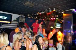 Boogies Karaoke Club