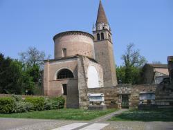 Abbazia di Santa Maria della Vangadizza