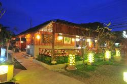 Kalachuchi Fusion Cuisine & Grill Restaurant
