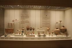 Archaeological Museum of Ancient Mycenae