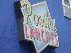 Rosita Lanches