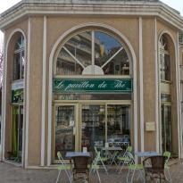 Pavillon du the Bio