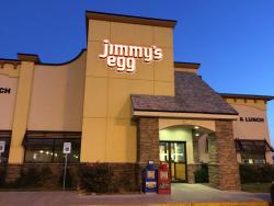 ‪Jimmy's Egg‬