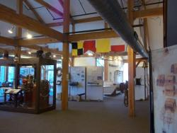 The Havre de Grace Maritime Museum
