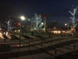 Porter Square