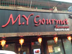 M. Y Gourmen