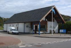 Lochinver VisitScotland Information Centre