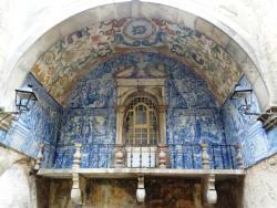 Porta da Senhora da Piedade (Porta da Vila)