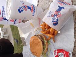 Blake's Lota Burger Incorporated
