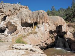 Jemez Trail National Scenic Byway