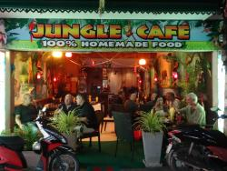 ‪Jungle Cafe‬
