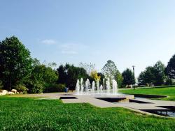 Jordan Valley Park
