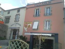 Chez Ponpon