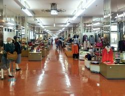 Kiuchi Department Store