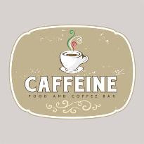 Caffeine Coffee & Capucci Pizzeria
