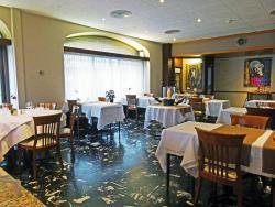 Restaurant Le Perdtemps