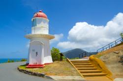 The Cooktown Lighthouse