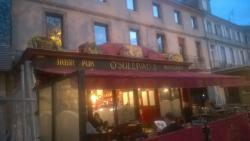 O'sullivans Pub