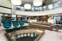 Hotel Sibara Flat & Convencoes
