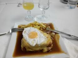Restaurante O Barao