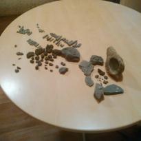 Jurassic Gems