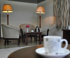 Hotel Shaans