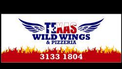 Texas Wild Wings
