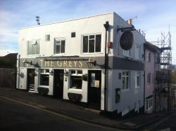 The Greys Pub