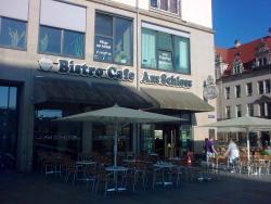 Bistro Cafè am Schloss