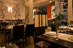 Alta Cocina Oriental Jinode
