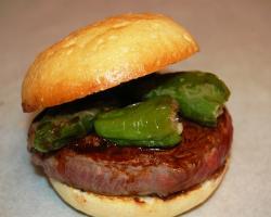 Cent % BurgerBar