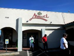 Cafe DE Manuel