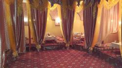 XXI Bek Hotel