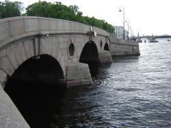 Laundry Bridge