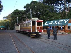 Laxey Station Cafe
