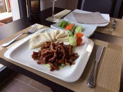 Ristorante Taste East
