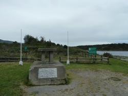 Puerto del Hambre - Port Famine