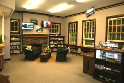 Gravenhurst Visitor Information Centre