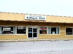 Jacksonville Antique Mall