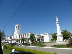 Parque Tematico Historico del Bicentenario Ciudad De Famailla
