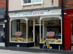 Chester Eat'n'Go