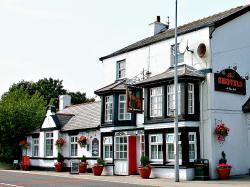 The Shovels Inn