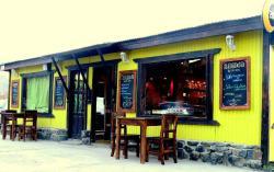 AnandA Resto/Bar