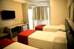 ホテル マックス プラザ