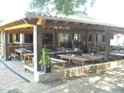 Restaurante Tutu na Gamela
