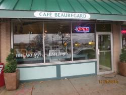 Cafe Beauregard